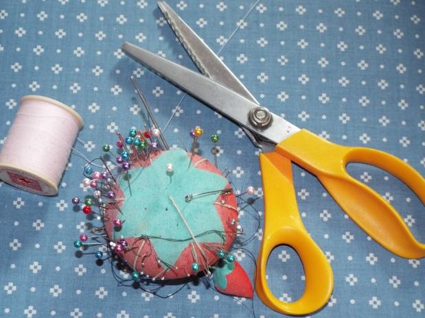 Needles and Thread, Part I:Workmanship