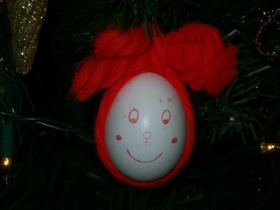 dixie egg